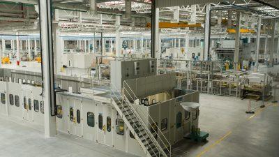 Polskie fabryki AGD wracają do pracy