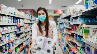 Wpływ COVID-19 na zmiany zachowań konsumentów
