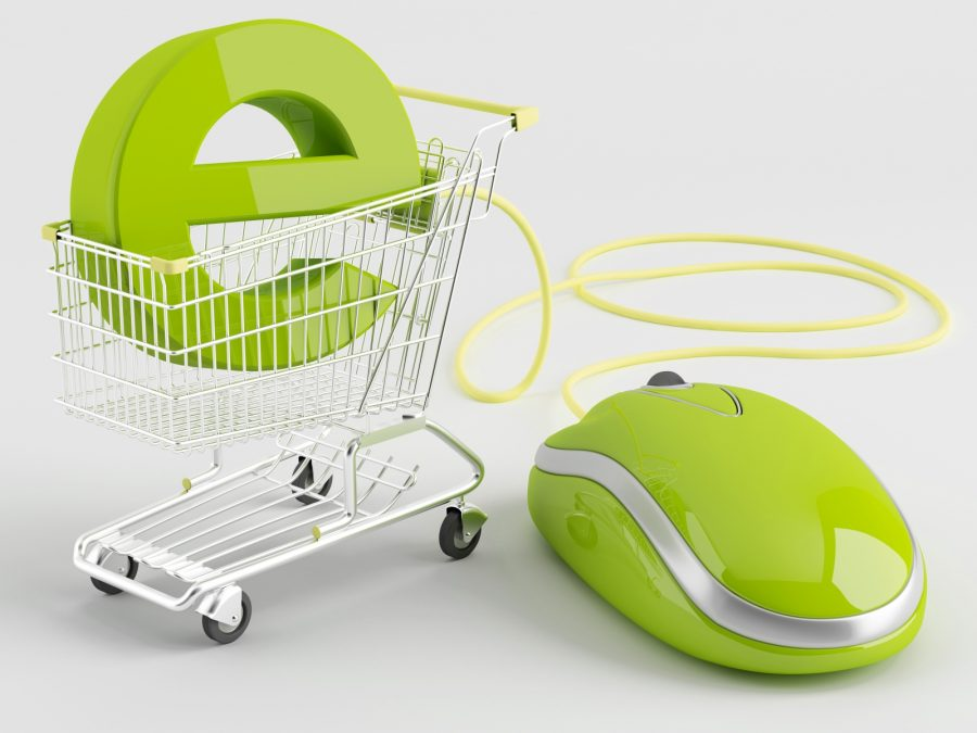 Koronawirus napędza e-commerce?