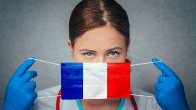 Siła wyższa we Francji