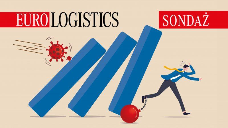 Rynek logistyczny w dobie pandemii Covid-19 – wyniki sondażu