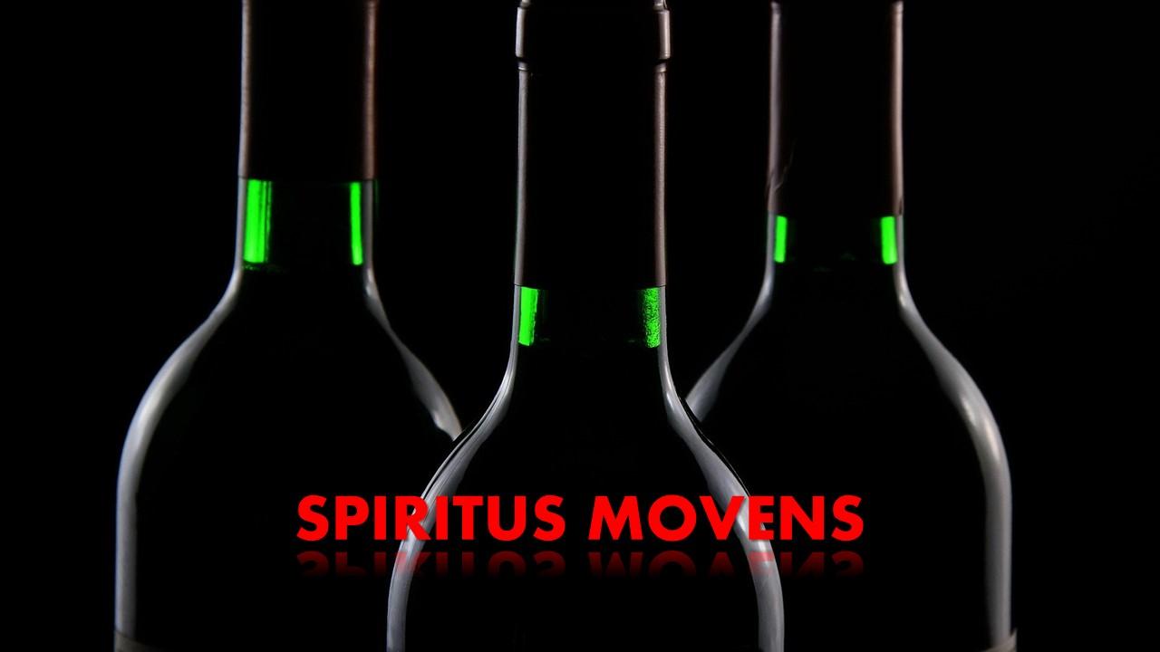 Spiritus movens, czyli jak zminimalizować ryzyko kaca przy imporcie alkoholu