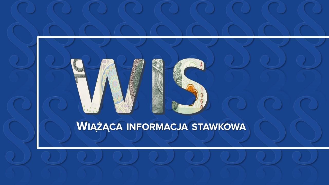 Klasyfikacja taryfowa towarów, a wiążąca informacja stawkowa (WIS)