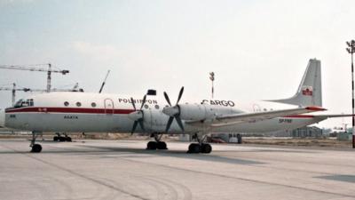 Cargo lotnicze w Polsce Od Iła-18 i An-12 do Dreamlinera 787-9…