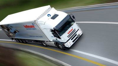 Silgan Closures przedłuża współpracę z Hellmann Worldwide Logistics