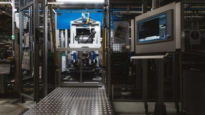 PSA zacznie od produkcji silników