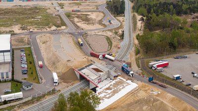 Dobiega końca przebudowa  w Porcie Gdańsk