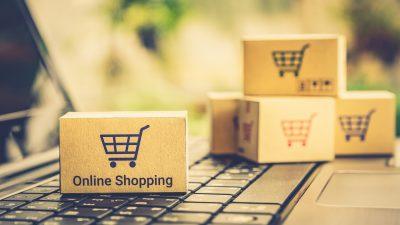 Pandemia przeniosła wiosenne zakupy do Internetu
