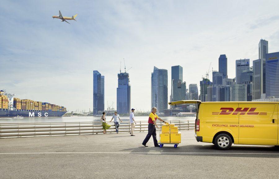 DHL światowym liderem 3PL według raportu firmy Gartner