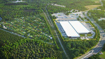 Bank Millennium współfinansuje inwestycje Hillwood Polska