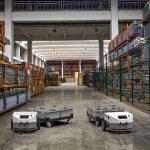 Robot mobilny MOBOT TRANSPORTER T5