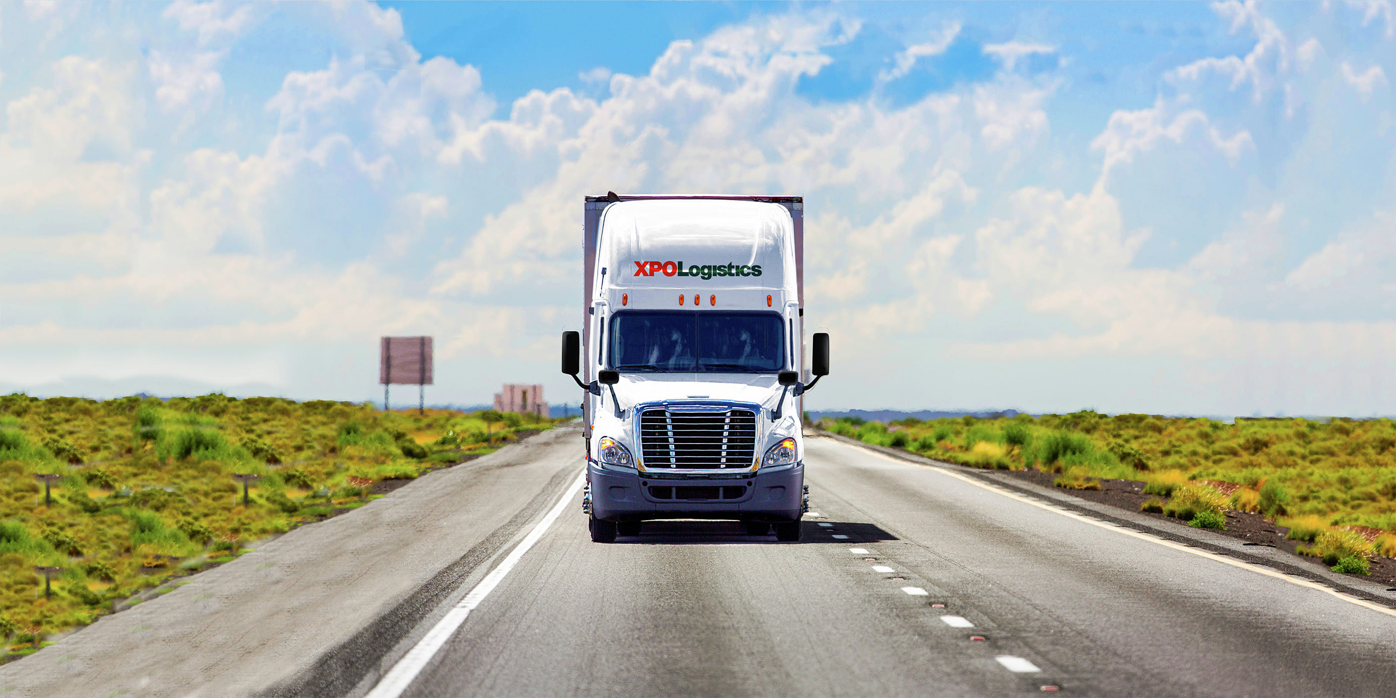 Cyfrowe zarządzanie transportem – XPO Connect