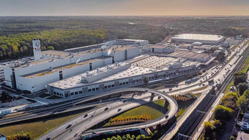 Bliska współpraca VW i Forda
