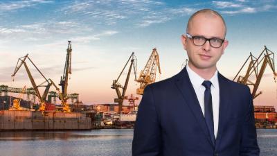 Rozbudowa infrastruktury portowej – rozwój Trójmiasta