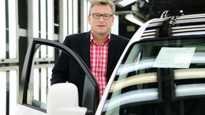 Volkswagen Poznań będzie mieć nowego prezesa