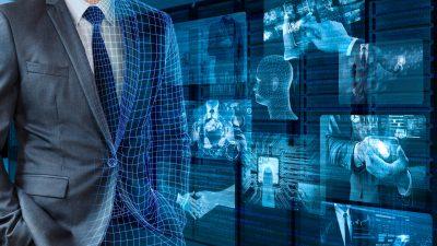 Cyfrowa transformacja nie łapie wirusa