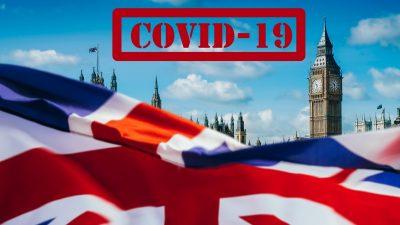 Obowiązkowa rejestracja kierowcy w Wielkiej Brytanii