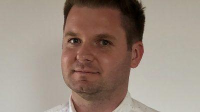 5 pytań do… Krzysztofa Wacha, Kierownika Działu Transportu w ARRA GROUP