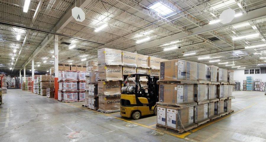 Przyspieszenie w e-commerce a rynek nieruchomości