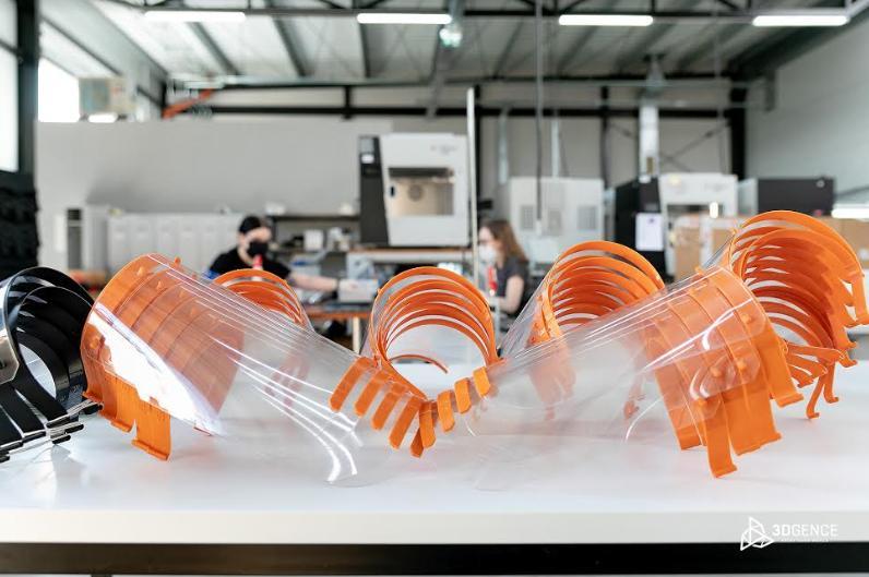 Druk 3D wkroczył do produkcji seryjnej