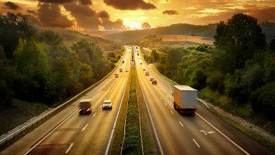 Polski transport wraca do równowagi – raport