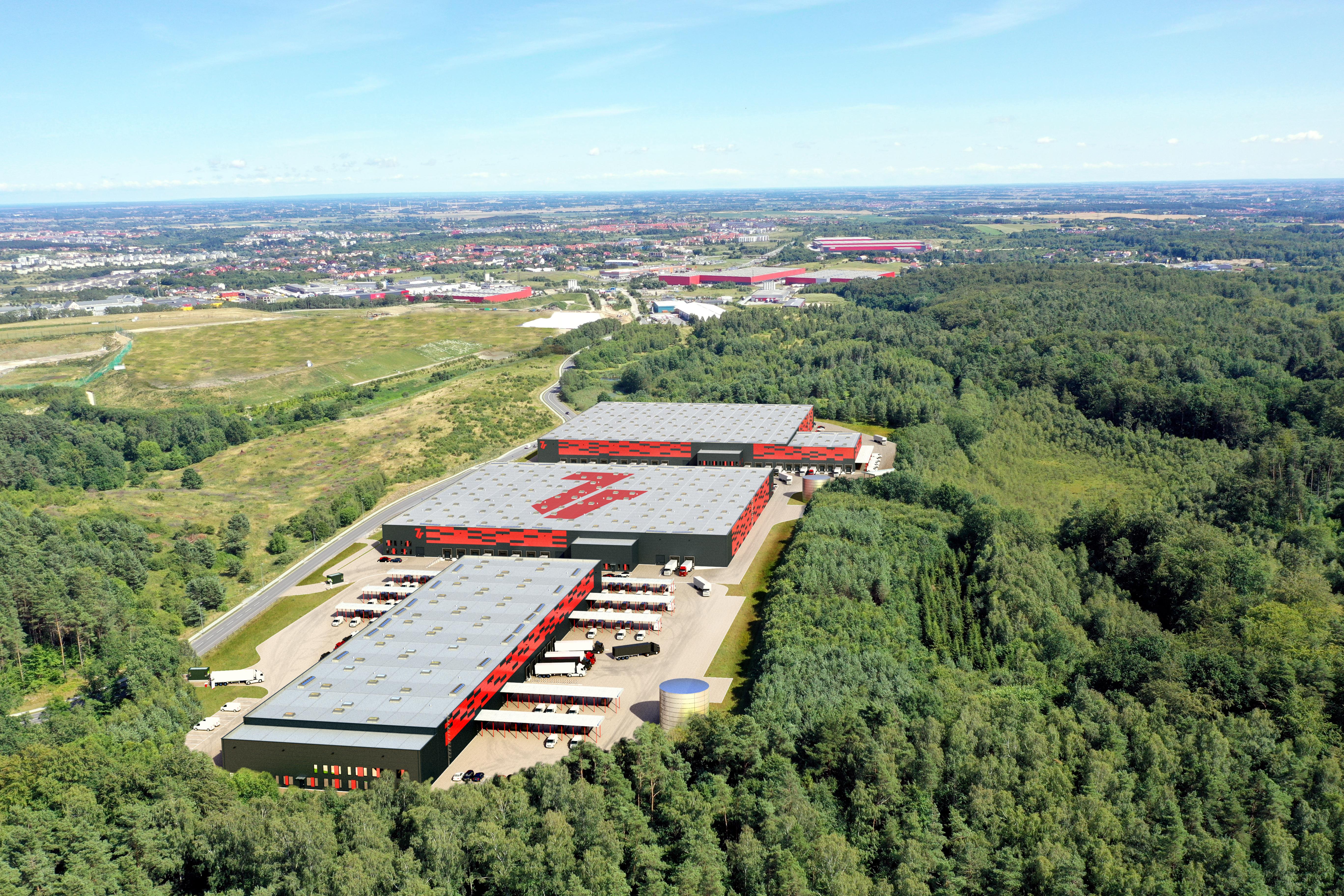 Dot2Dot przenosi główną siedzibę grupy do 7R Park Gdańsk II