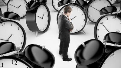 Jak znaleźć czas na ciągłe doskonalenie?