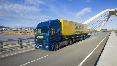 Dachser strategicznym partnerem logistycznym Euro Craft