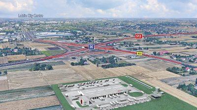 DB Schenker: nowy terminal na Lubelszczyźnie