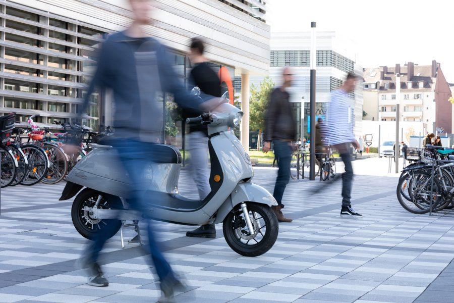 Mobilność jako usługa – wyzwania i szanse  dla operatorów logistycznych