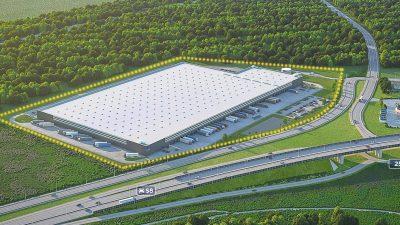 BGK sfinansuje inwestycję Hillwood w Szczecinie
