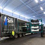 Transport i magazyny. automotive