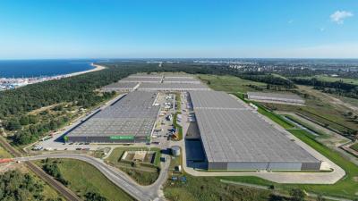 48 obiektów w Polsce już pod szyldem GLP