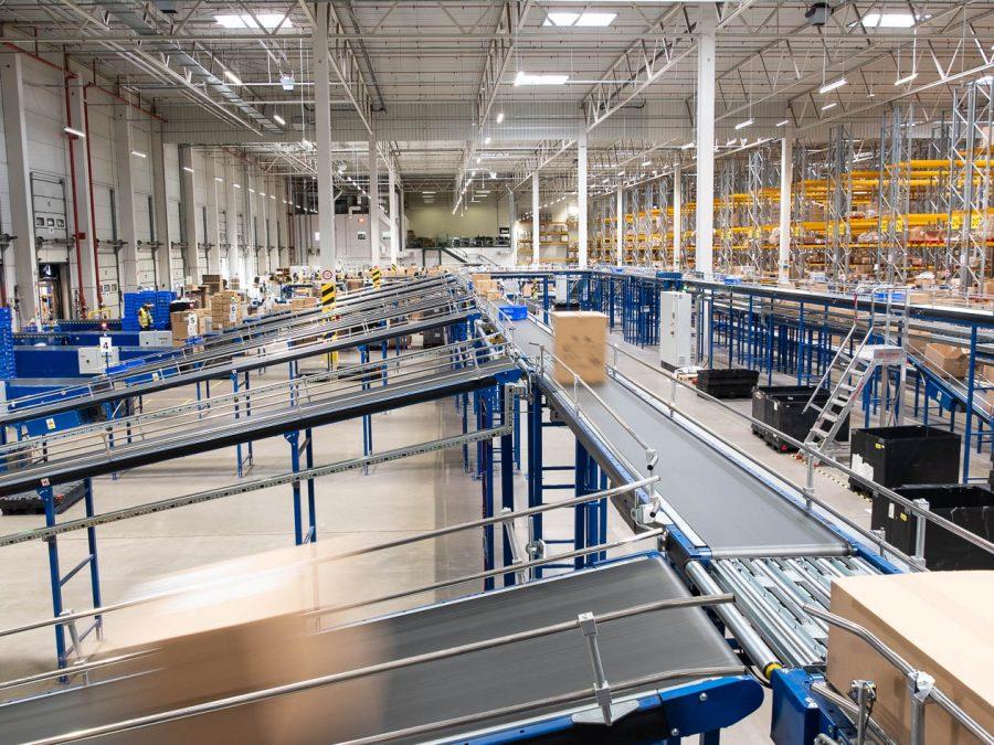 Recepta na e-commerce – usługi fulfilment realizowane przez operatora logistycznego