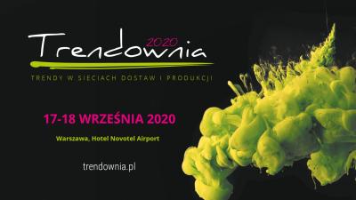 Znamy datę Trendowni 2020