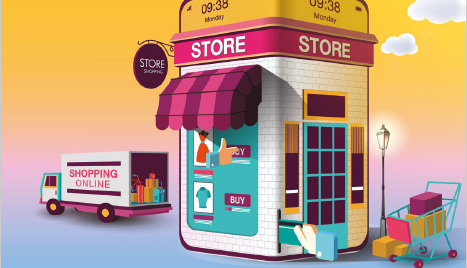 E-commerce a zrównoważony rozwój