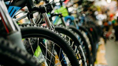 Rower zamiast auta zastępczego