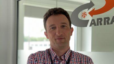 5 pytań do… Sebastiana Sawińskiego, Kierownika ds. Kluczowych Klientów Krajowych