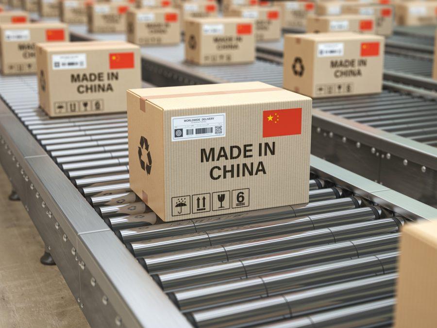 PKB Chin już na plusie