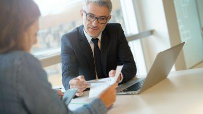 Zaostrzające się kryteria bankowe dotykają MSP