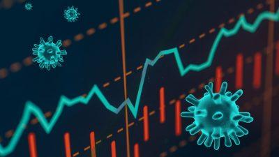 """Indeks GIP 60: dobre nastroje w przemyśle pomimo """"powrotu"""" wirusa"""