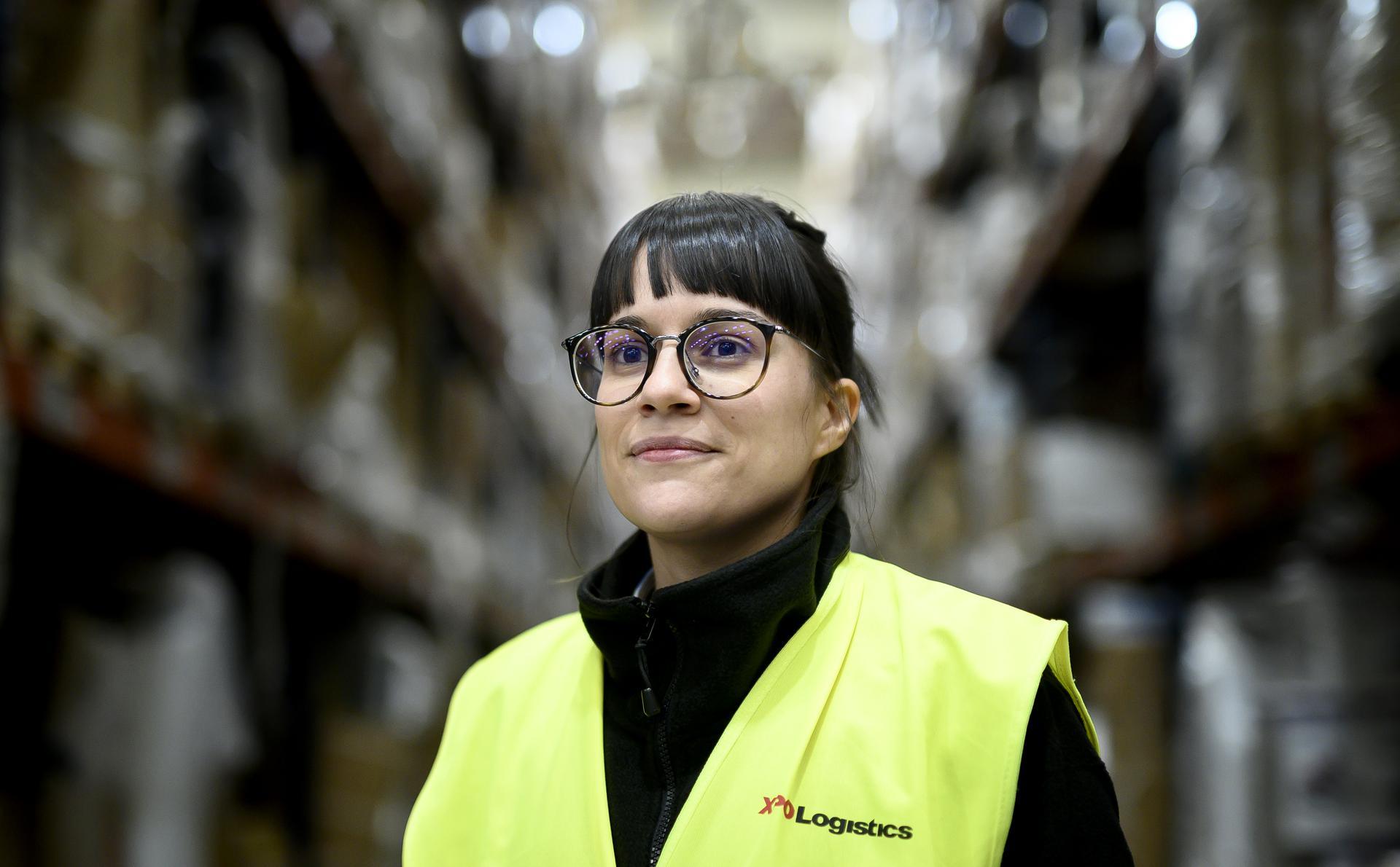 XPO Logistics odnawia partnerstwo z Asda w celu świadczenia usług Logistyka zwrotów