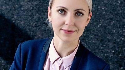 DHL Supply Chain z nową dyrektor zarządzającą