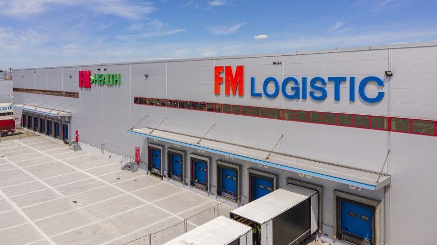 FM Logistic rozpoczyna kolejny etap obsługi Grupy Polpharma