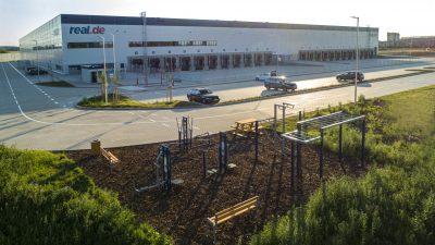 Najbardziej przyjazny środowisku obiekt przemysłowy na świecie
