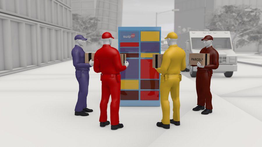 Ewolucja procesów i nowe technologie w branży TSL