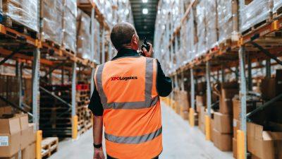 XPO Logistics zapewnia Etex kompleksowe rozwiązanie transportowe w całej Wielkiej Brytanii