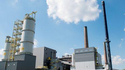 Azoty idą w stronę niezależności energetycznej