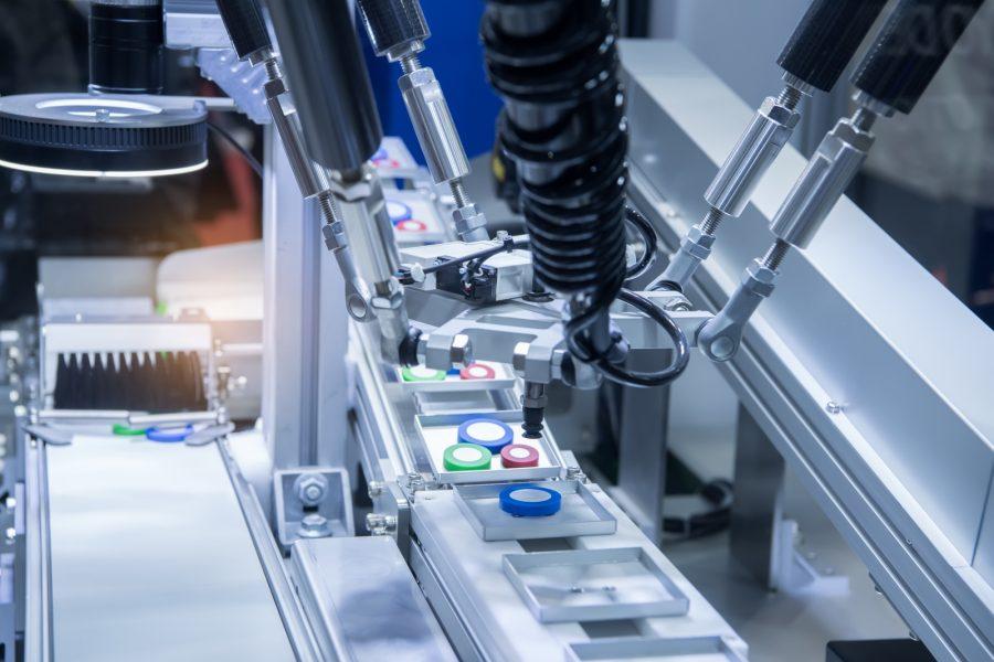 Rynek Przemysłu 4.0 urośnie do ponad 165 mld dolarów
