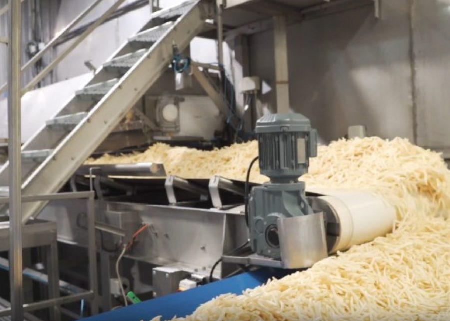 Wirtuozi ziemniaka stawiają na cyfryzację